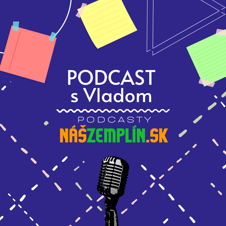 Podcasty Naszemplin.sk