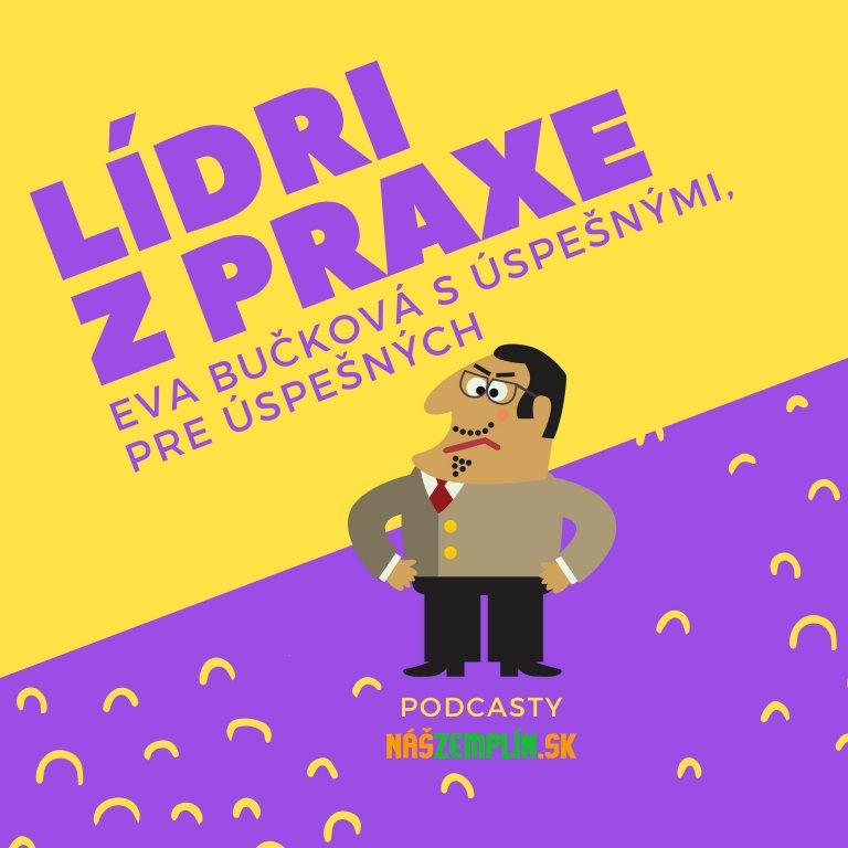 LIDRI Z PRAXE | Martin Buršák
