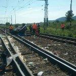 TRAGÉDIA – Dvaja mŕtvi po zrážke s vlakom